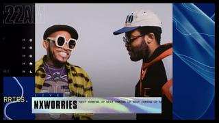 Nxworries Performance (NEW SONG) - Anderson .Paak & knxwledge