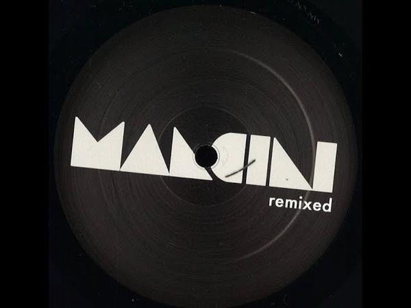 Mancini Rara Swoy Remix MNCN05