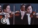 И.С.Бах. Кантата № 53. Играет оркестр Виртуозы Москвы. Солистка Е.Образцова (1983)