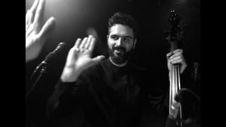 'IRRATIONALITY' by Petros Klampanis trio