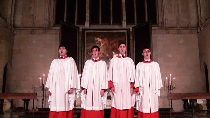 Kings College Choir announces major change
