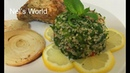 Tabbouleh salad recipe - Թաբուլե աղցան - Салат Табуле - Tabule salat