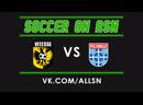 Eredevisie | Vitesse - Zwolle