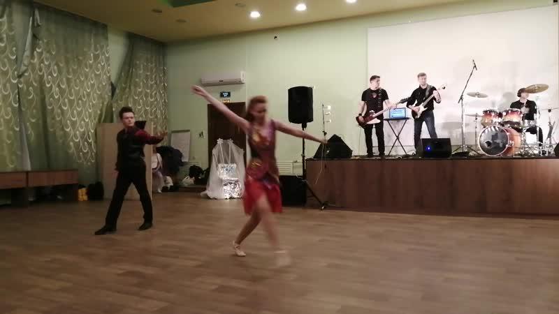 Рок-балет Снежная королева, Кай и Герда