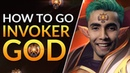 The ONLY INVOKER Guide You'll EVER NEED to CARRY - Best Tips and Tricks ft SumaiL   Dota 2 Pro Guide