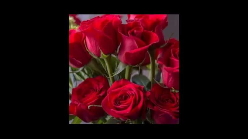 Милион алых роз