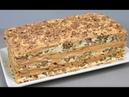 Торт Королевский ! Самый вкусный торт без муки ! Уникальный рецепт