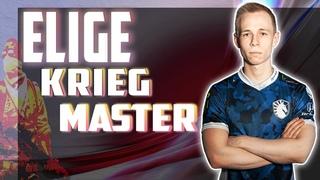 ELIGE  - BEST KRIEG PLAYER? HIGHLIGHTS BEST MOMENTS CS GO 2020