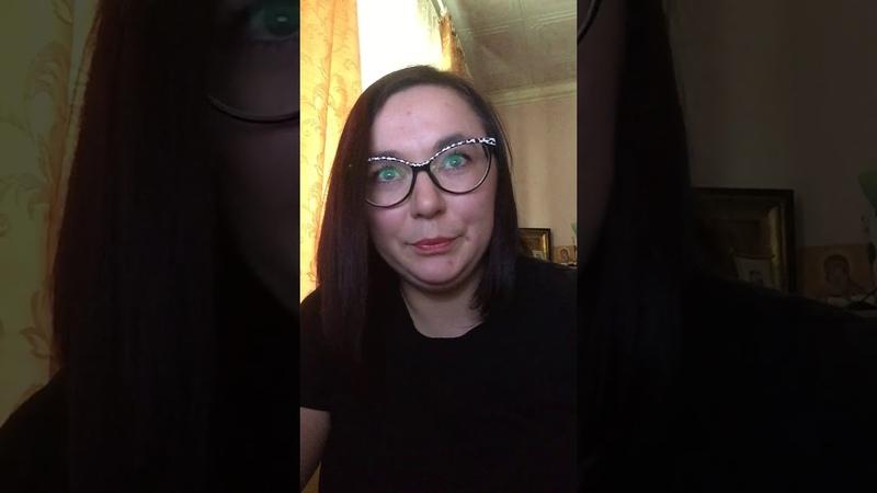 Видеоотзыв о марафоне SUPER BITT Татьяна Сбродова