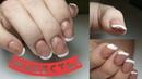 Жесть Такие Ногти Вижу Впервые Перевоплощение ногтей Виктория Авдеева