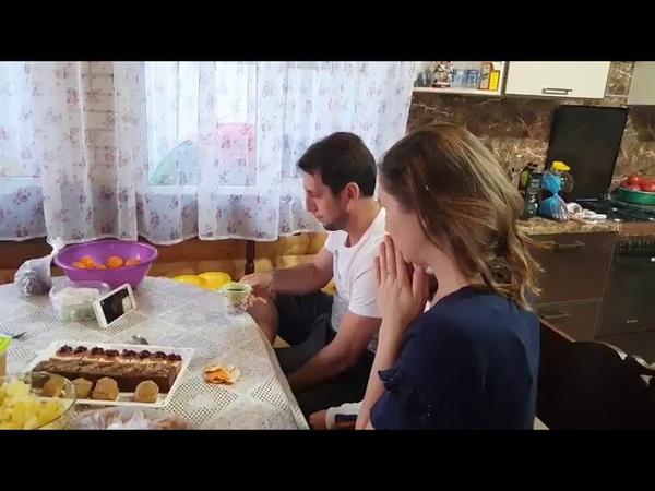 Фирдус Тямаев Отдыхаем с гостями