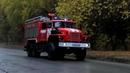 В Шадринске прошли пожарные учения с инструктажем для директоров школ