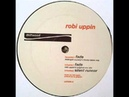 Robi Uppin - Silent Runner