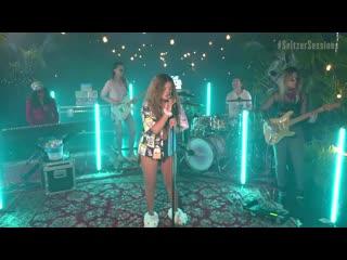 KAROL G - Bud Light Seltzer Sessions 2020 (Live)