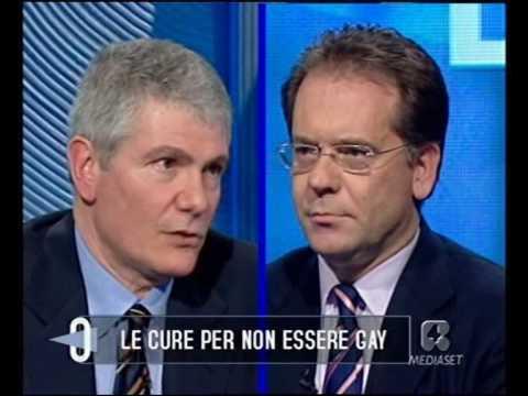 L'ANTIPATICO Dibattito tra Giancarlo Ricci e Alessandro Cecchi Paone
