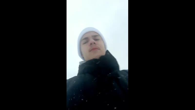 Дима Мишанин - Live