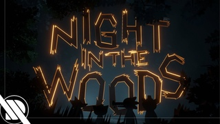 Night In The Woods (Title)