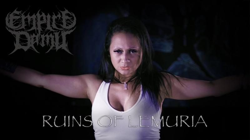 Empire De Mu Ruins Of Lemuria