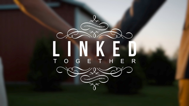 LINKED TOGETHER   Halemeier Wedding Film (Sony a6500)
