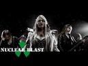 BATTLE BEAST - Eden (OFFICIAL MUSIC VIDEO)