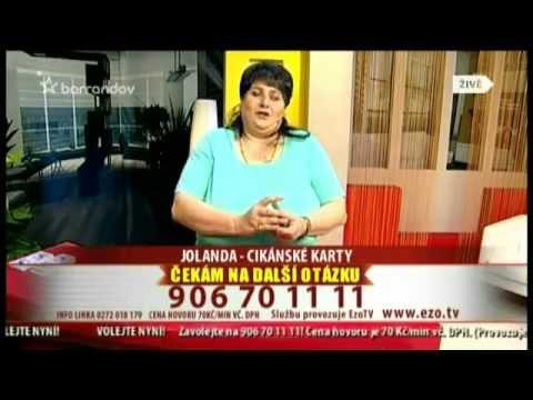 Jolanda - cikánská prasnice alias generátor náhodných slov (plná verze) (vtipná videa)