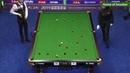 Snooker. International Championship 2019. Judd Trump - Mark Selby. SF. 2 session. Highlights