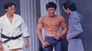 Bruce Lee's BRUTAL SPEED Caught On Camera NEW FOOTAGE