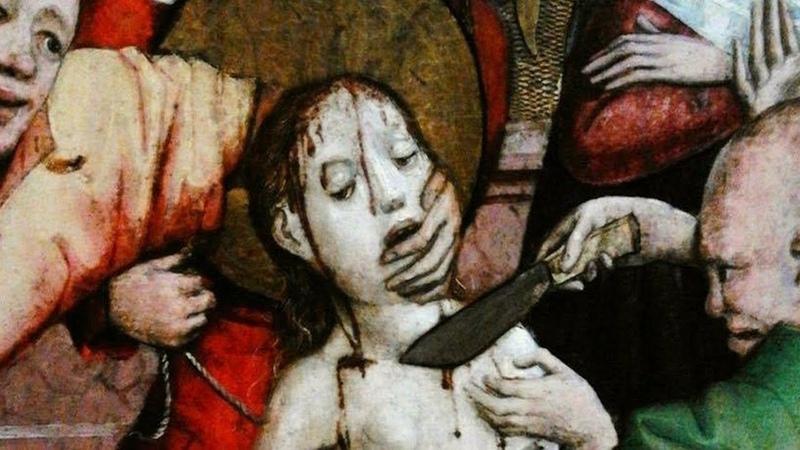 INKVIZICIJA pravo lice Katoličke crkve Dokumentarni Film