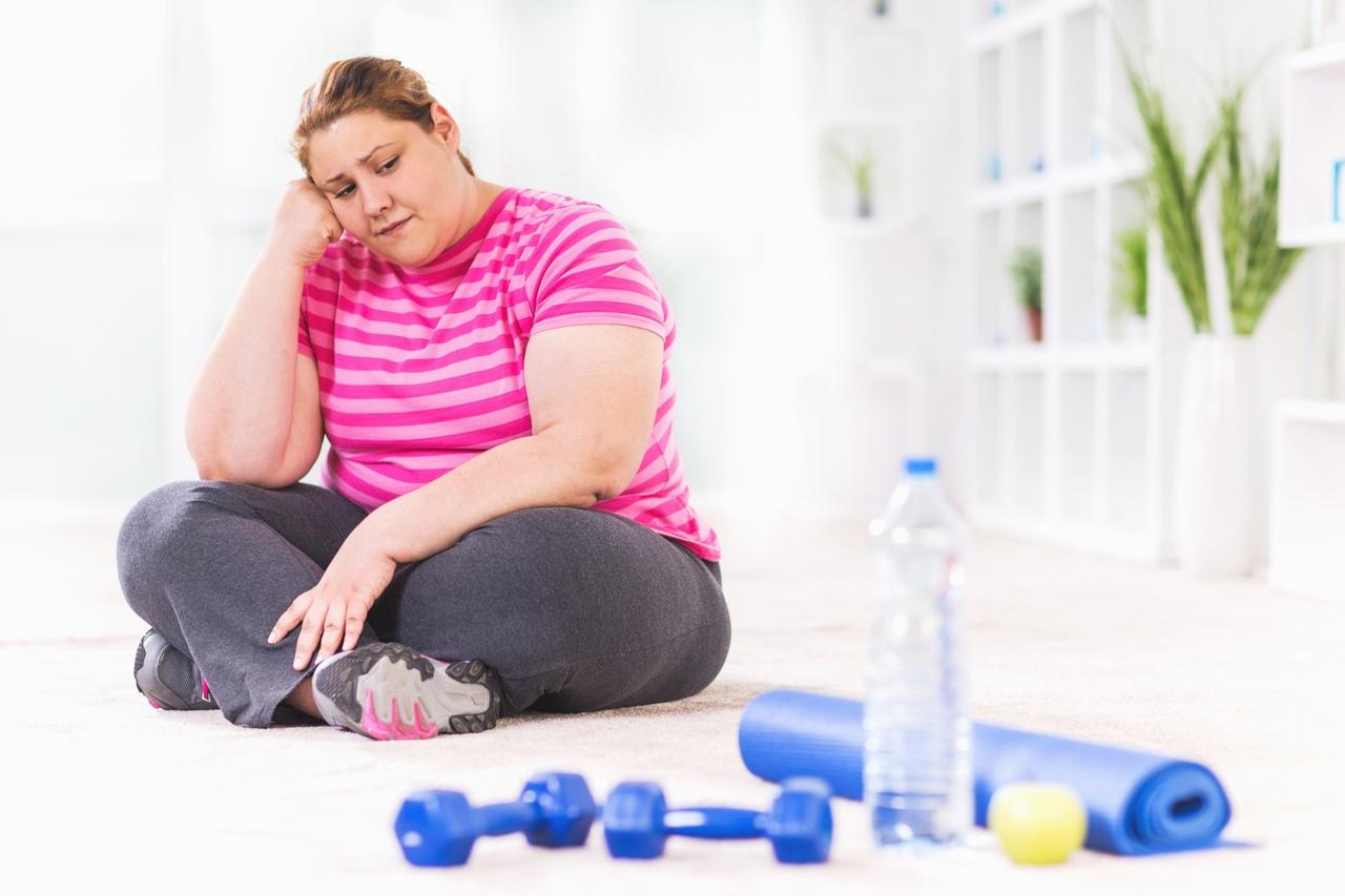 Решила Похудеть Начать. Как начать худеть и взять себя в руки