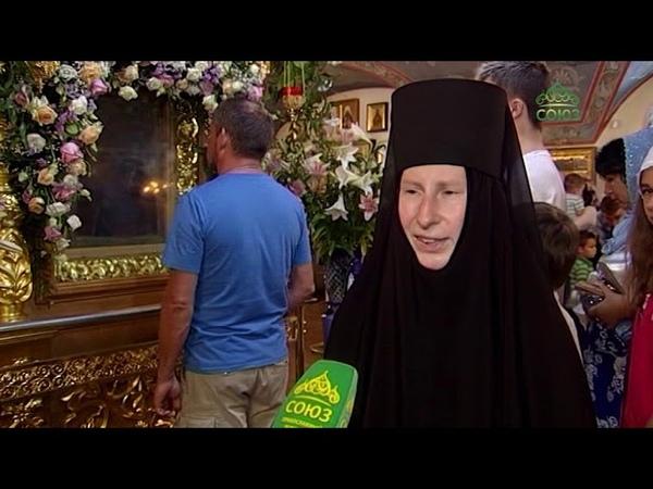 Свято Введенскому Толгскому женскому монастырю исполнилось 705 лет