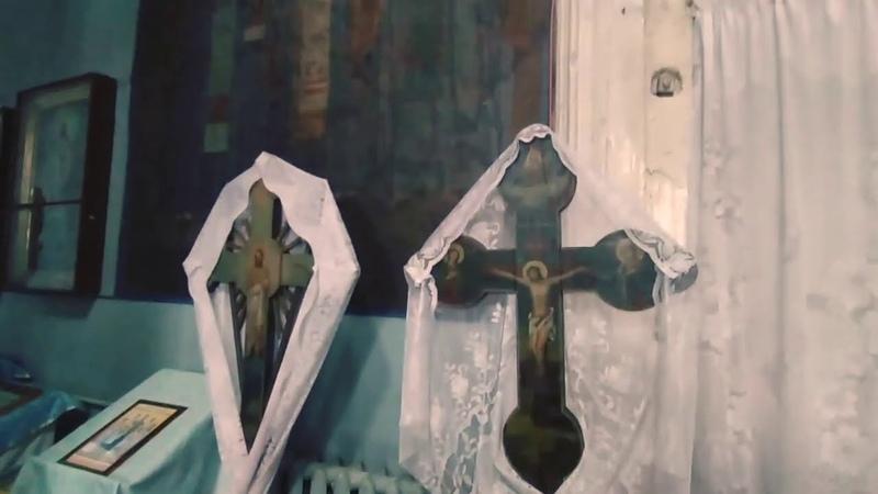 Путешествие по Святому Белогорью