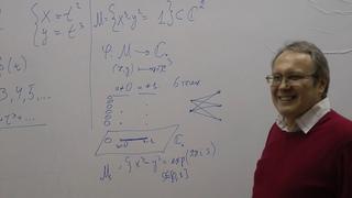 Об одном аналитико-топологическом инварианте алгебраической особенности