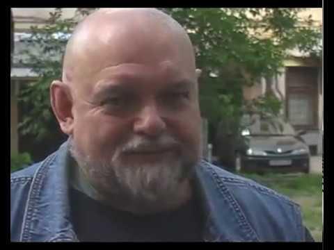 Г Джемаль Ю Мамлеев в фильме о Южинском кружке Иной дозор 2006