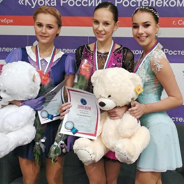 Кубок России (все этапы и финал) 2019-2020 - Страница 2 TlcnlTDYTLc