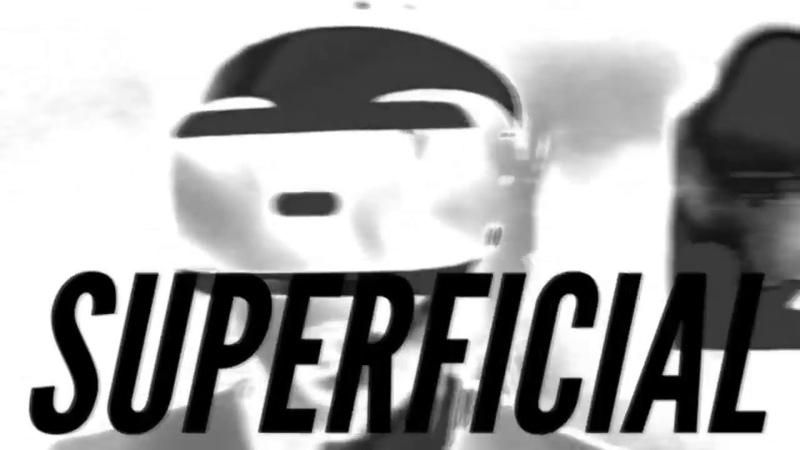MATT HART - SUPERFICIAL (Official Video)