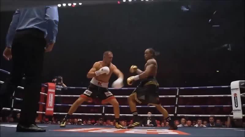 Величайшее противостояние в мировом боксе: Канело v/s Крашер