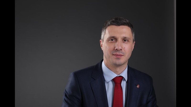 Vanredno obraćanja naciji Boška Obradović Ovo su mera za izlazak Srbije iz recesije