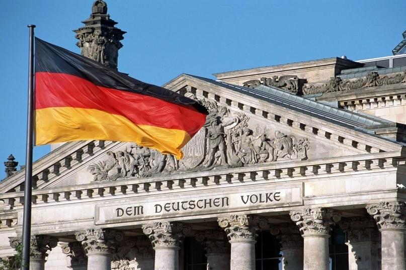 Страны мира — Германия, изображение №8