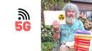 5G Strahlung - So kannst Du dich schützen!