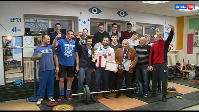 Первое место и два мировых рекорда: воспитанник спортшколы «Спартак» Мовсар Сулейманов стал победителем чемпионата