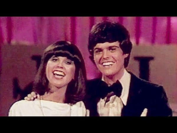 Donny Marie Osmond New Year's Eve Show W Tina Turner Billy Preston Rip Taylor