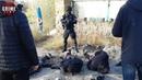 В Харькове задержаны граждане Азербайджана, приехавшие для подтверждения влияния вора в законе