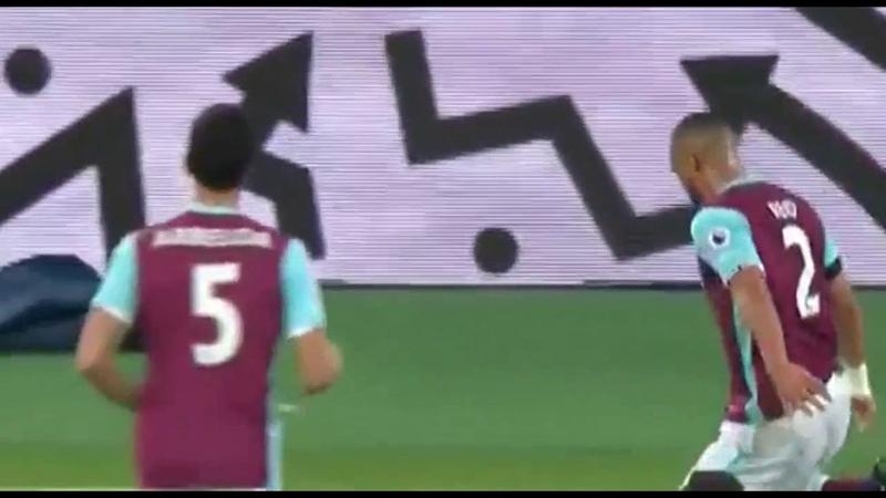 West Ham 1-5 Arsenal - All Goals Extended Highlights - EPL 3 December 2016