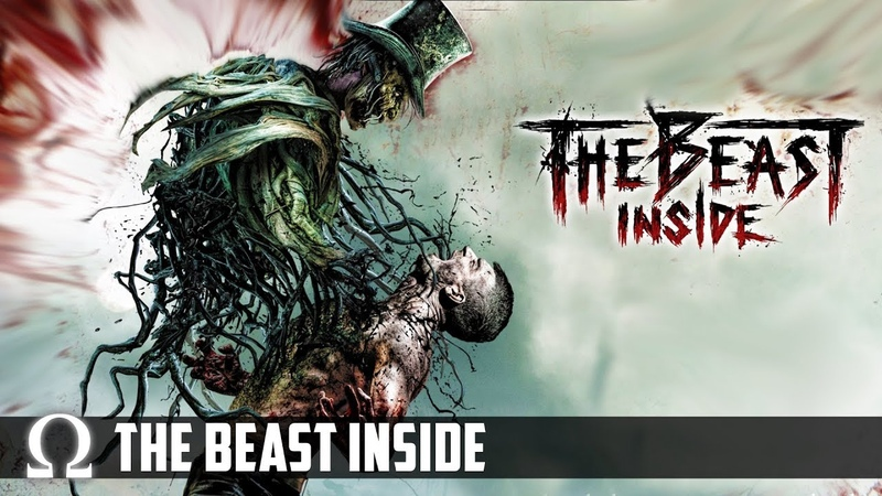 THE SCARIEST GAME OF 2019?!   The Beast Inside Episode 1 Gameplay w/Puzzles