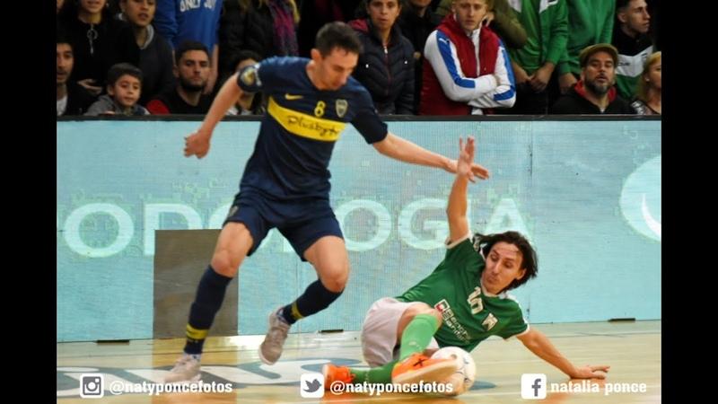 Кубок Аргентины: - Boca Juniors vs Ferro Carril Oeste - ФИНАЛ