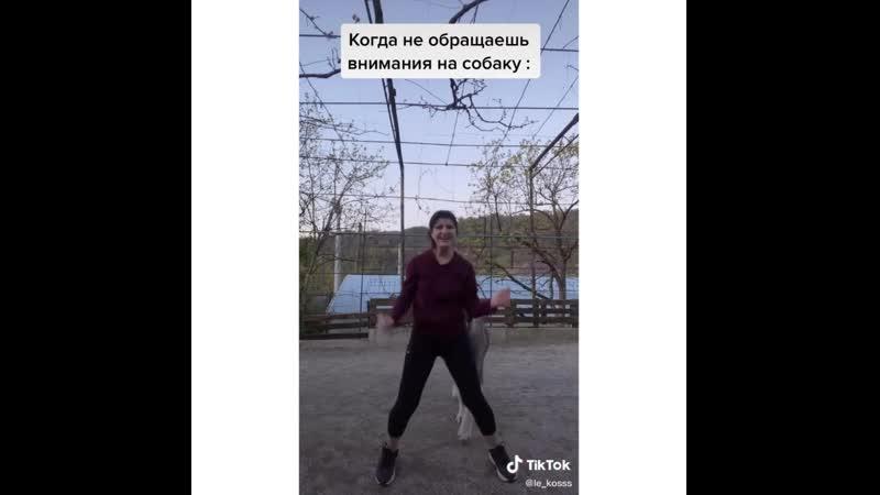 TikTok по-русски