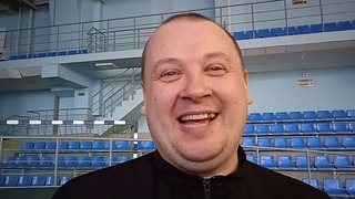 Марат Батырханов(МФК Легион) о матче, о результатах в целом....