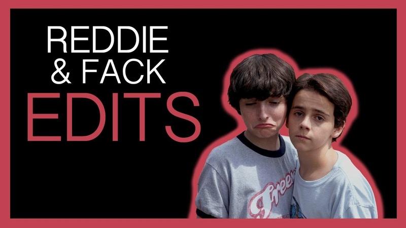 Reddie/fack ig edits