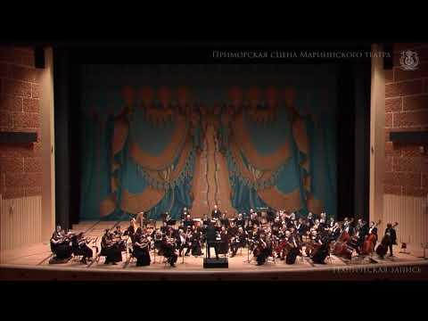 Рахманинов Симфония № 3 a moll op 44 Шизуо Кувахара