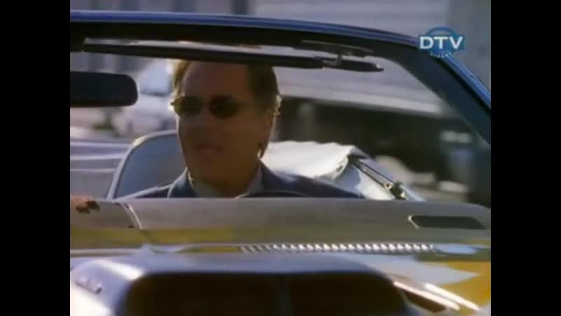 Детектив Нэш Бриджес 4 Сезон 9 12 Серии